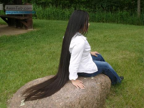 برای رشد مو