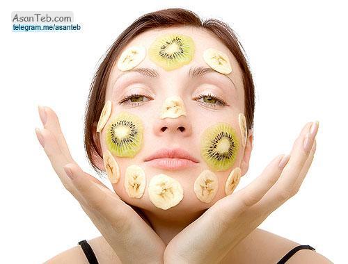 معرفی چند ماسک طبیعی برای پوست صورت