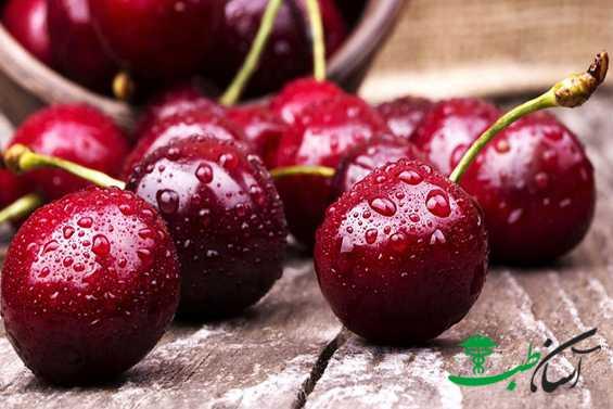 میوه گیلاس