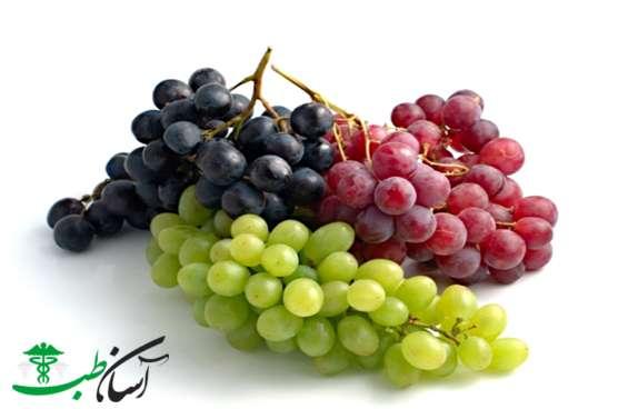 میوه انگور