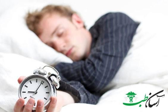 اختلالات جدی خواب