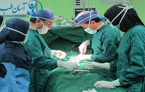 توصیه های قبل عمل جراحی