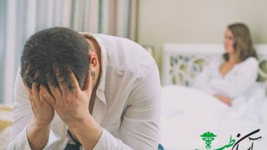 درمان زود انزالی در آقایان