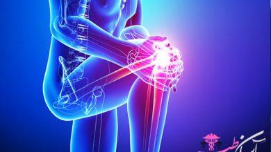 تقویت مفاصل بدن