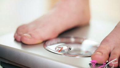 ترفند افزایش وزن