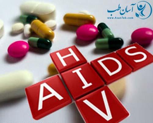 علایم ایدز چیست؟