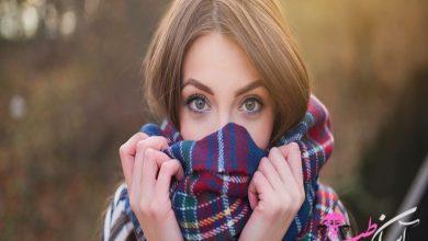 احساس سرما