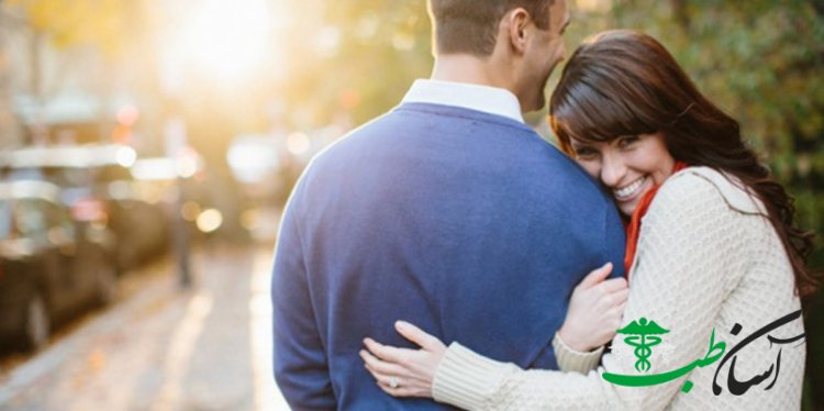 قوانین بهبود رابطه دو نفره