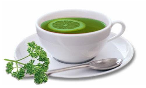 فواید چای سبز تقویت بینایی چشم