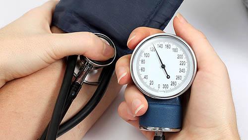 درمان فشار خون بدخیم
