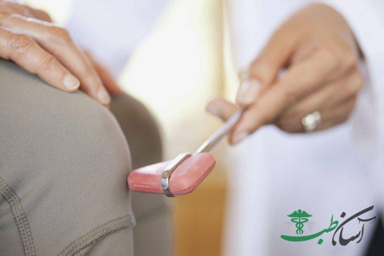 علائم و درمان سندرم گیلن باره