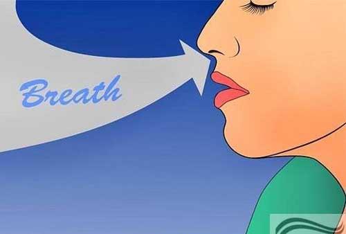 تست تنفس