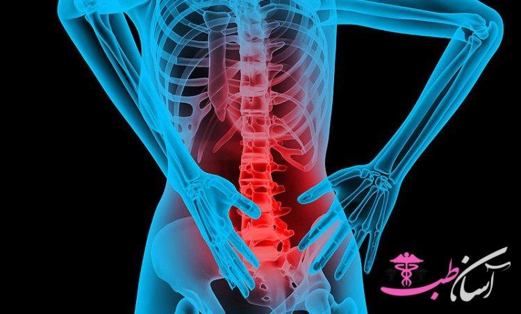 بیماریهای التهابی لگن و درد در ناحیه لگن