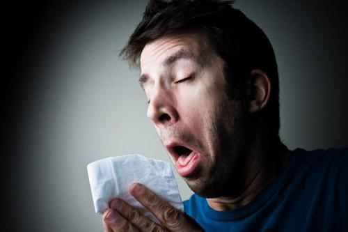 آلرژی چیست