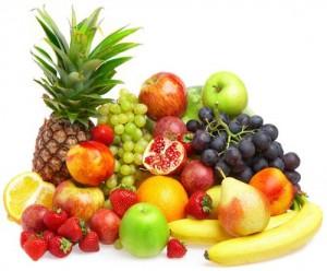 نقش طبی میوه ها