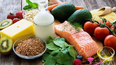 غذا درمانی