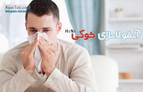 آنفولانزای خوکی H1N1