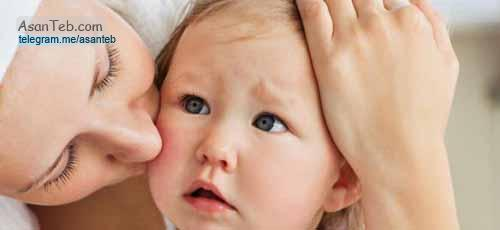 عفونت گوش در کودکان