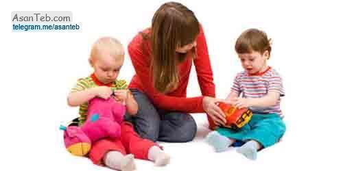 ویژگیهای جانشین مادر یا پرستار بچه