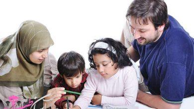 تفاوت رفتار والدین با فرزندان مختلف