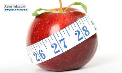 کاهش وزن به صورت طبیعی