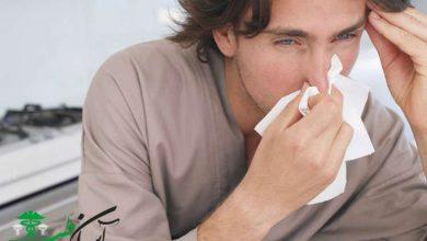 درمان زکام یا سرماخوردگی