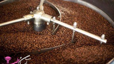تبدیل گیاه قهوه به قهوه خوراکی