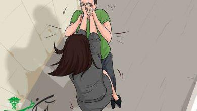 پیشگیری از تجاوز