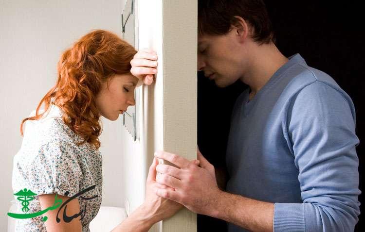علت ناباروری در زنان