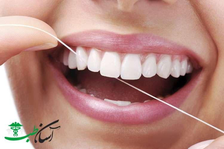 سلامتی دهان و دندان
