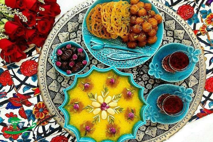 سندروم ماه رمضان