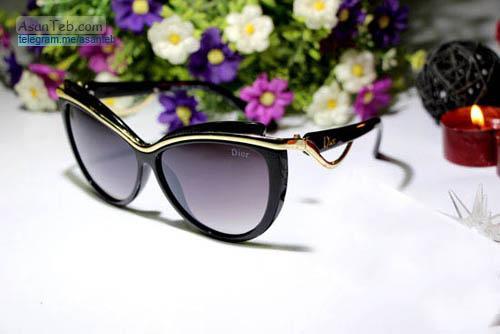 مشخصات عینک آفتابی استاندارد