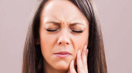 آرام کردن درد دندان بدون دارو