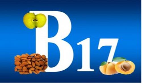 جلوگیری از سرطان با منابع آمیگدالین یا منابع ویتامین B17