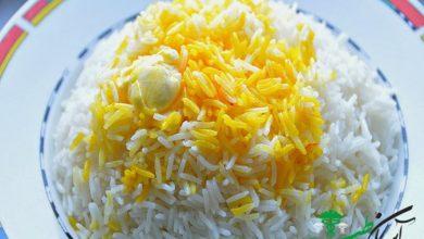 برنج آبکش