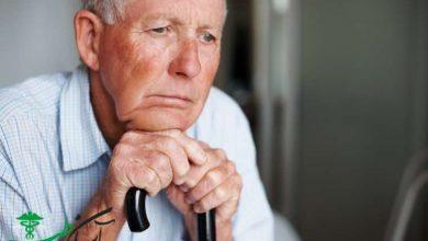 افسردگی سالمندان