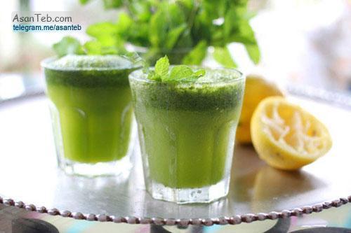 درمان تشنگی و رفع عطش با داروهای گیاهی