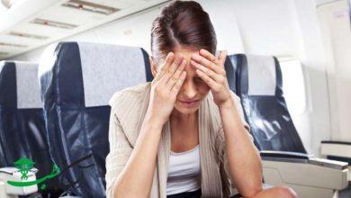 بیماری مسافرت