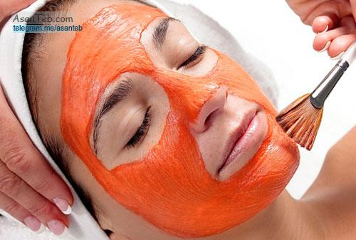 طرز تهیه 4 ماسک هویج برای پوست صورت