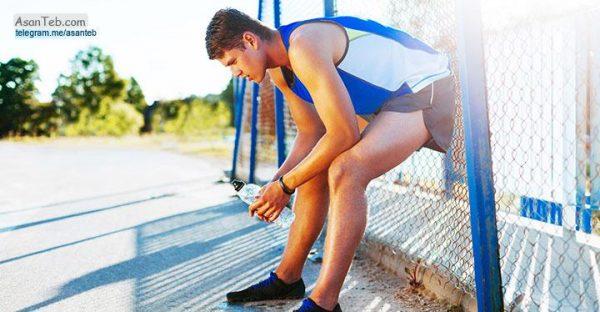 فعالیت ورزشی صحیح