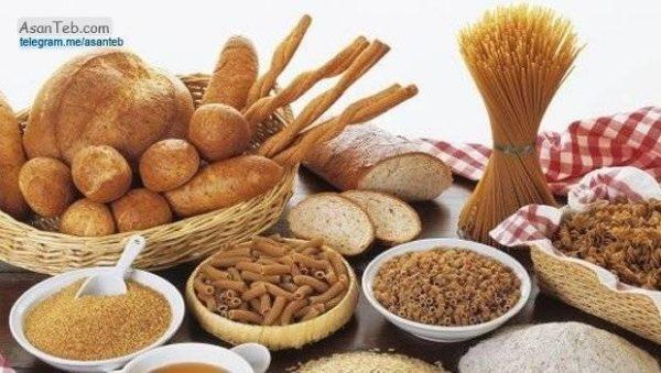 جذب مواد غذایی در بدن