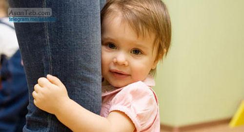 درمان ترس کودکان یا پیشگیری از ترس کودکان