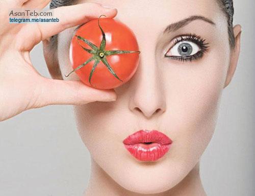 6 ماسک براق کننده صورت برای زیبایی پوست