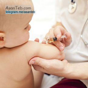 واکسن سیاه سرفه