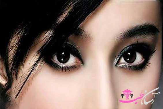 روانشناسی رنگ چشم