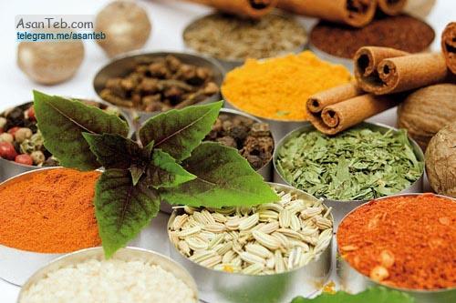 داروی گیاهی برای دیابت