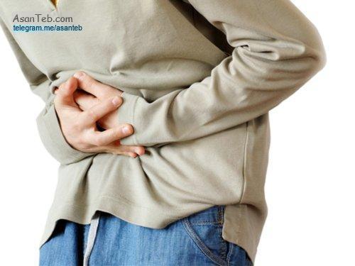 روشهای درمان دل درد پر خوری