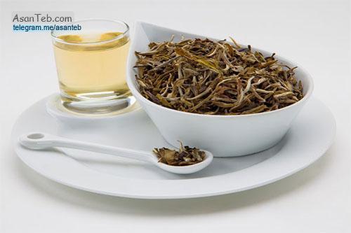 فواید چای سفید و انواع چای سفید چیست