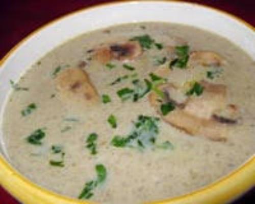 تهیهٔ سوپ