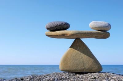 زندگی متعادل